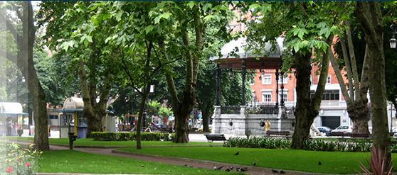 Parque Dolores Duro