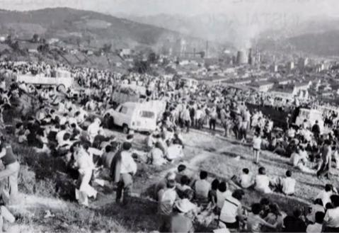 Jira de San Pedro