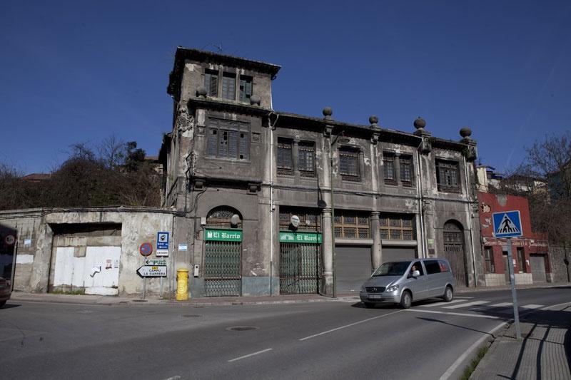 Casa Enricon